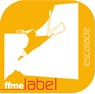 label Jaune club FFME