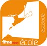 Label FFME orange